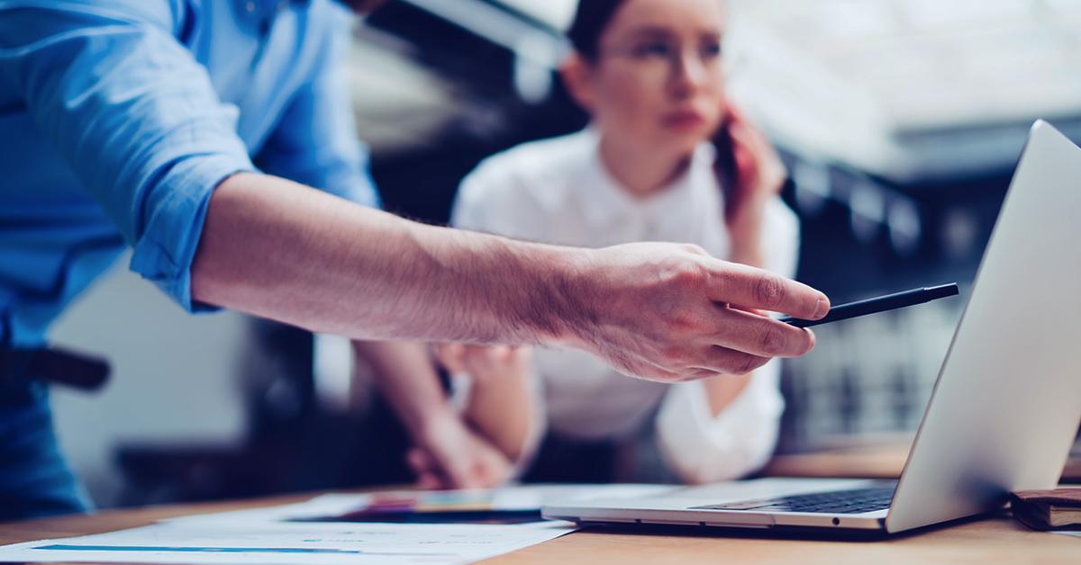Como a tecnologia certa gera mais competitividade em sua empresa