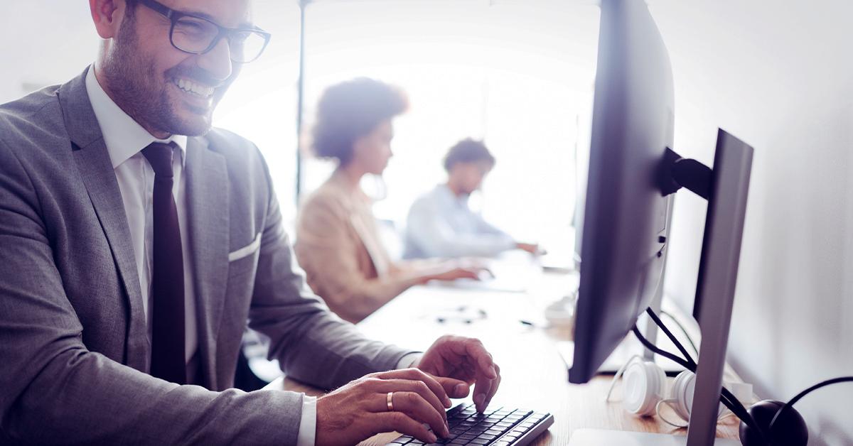 Transformação digital impacta vendas B2B