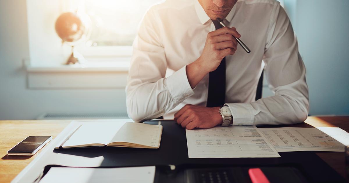 Transforme as estratégias do seu negócio com a let