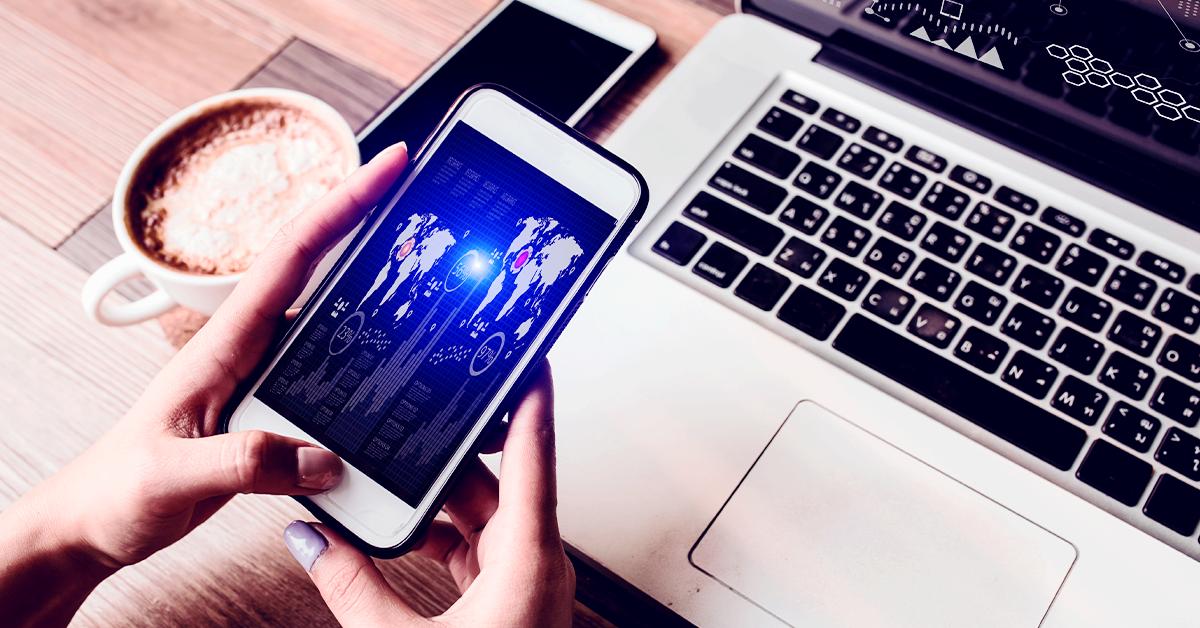 Você deve melhorar o uso de tecnologia em sua distribuidora ou atacadista