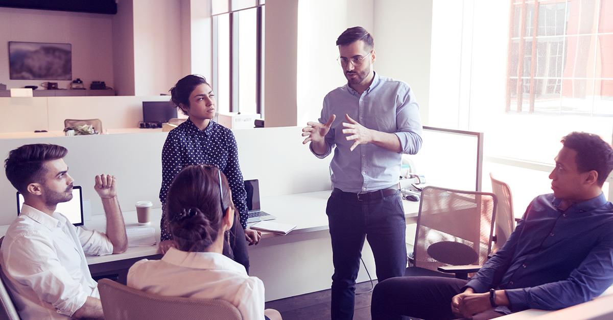Margem de lucro: como aumentá-la a partir do time de vendas?